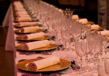 dîner grand siècle